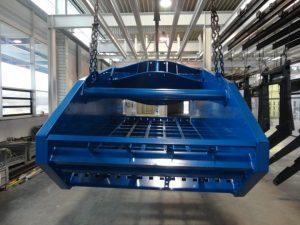 Pulverbeschichtung, Oberflächen, Beschichtung Metall und Stahlbau, Metall-Auer, Österreich