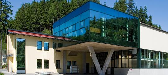 Auer-Metallbau, Rutzenberg, Sachsenberg, Wernstein, Österreich